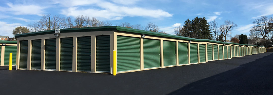 Brought To You By The Management Team At Manor Leasing, Manor Self Storage  Is Opening At 199 S. Manor Street, Mountville, PA 17554.